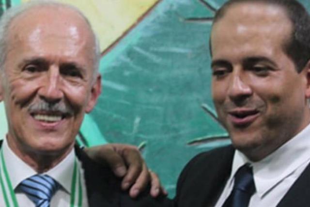 """Fiscalía convocará a declarar esta semana a Camacho y su padre por el caso """"golpe de Estado"""""""