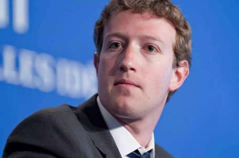 Zuckerberg pierde alrededor de $us 7.000 millones tras caída de Facebook, WhatsApp e Instagram